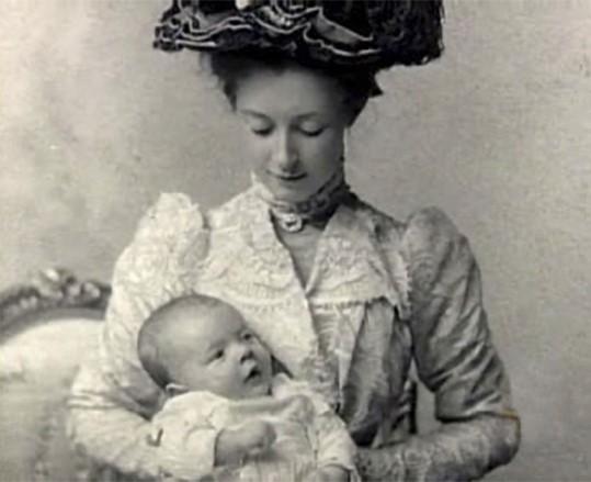 Ann Reeves Jarvis met dochter Anna Maria Jarvis