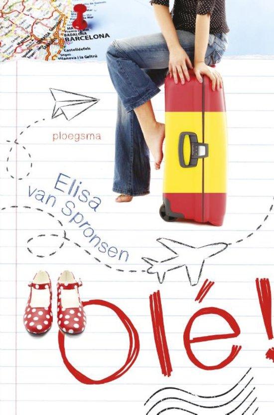 Elisa's laatst uitgegeven boek