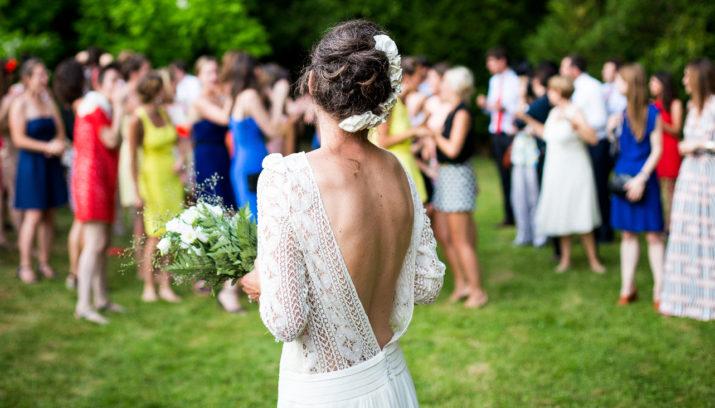 Super Dresscode voor een bruiloft: wat doe je aan? - Vrouw DC12