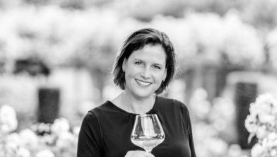 Sandra van de Bunt