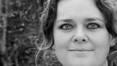 Marjolein de Jong