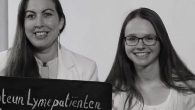 Lisa de Vries Sousa Aniceto en Verona Hendriksen