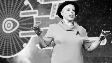 Galit Ariel gebruikt 'memory palace' techniek bij TED