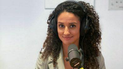 Naomi Kok Luís