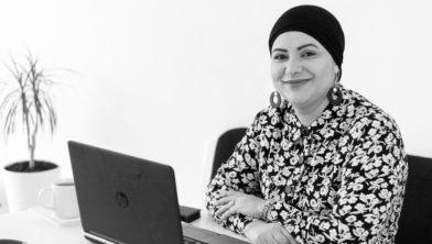 Mona Halhoul