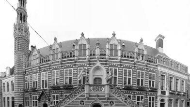 Stadhuis Alkmaar