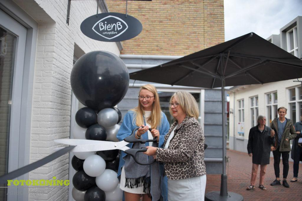 opening winkel bilthoven