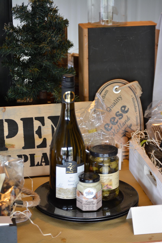 Kerstpakkettenshow En Proeverij Bij Landwinkel De Groenekan Bilthoven