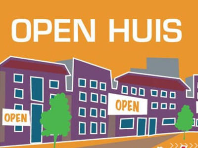Tientallen leidsche rijnse huizen zaterdag open op open for Open huizen dag funda