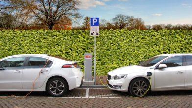 Utrecht Verdubbelt Aantal Laadpalen Voor Elektrische Auto S