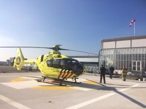 Helikopter UMC