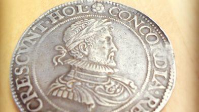 Ook oud muntgeld kunt u laten taxeren