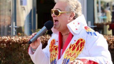 Elvis / Michael Bakker