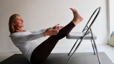 Anbo Yoga voor Alle leeftijden
