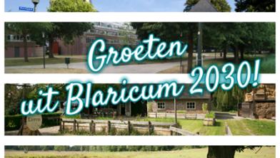 Veel reacties op Blaricum 2030