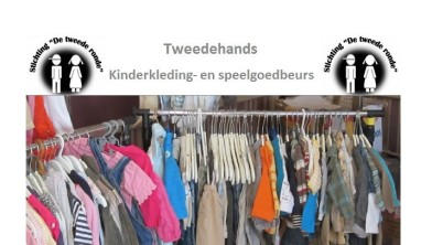 Kinderkleding Tweedehands.Tweedehands Kinderkleding En Speelgoedbeurs
