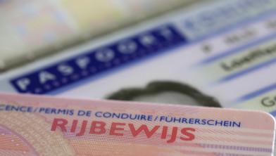 Aangifte doen rijbewijs verloren online dating 5