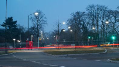 Aanpassingen openbare verlichting Beuningen en Weurt