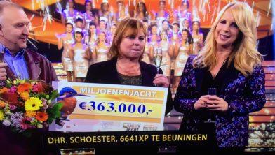 Beuningenaar Wint 10 000 Met Belspel Miljoenenjacht