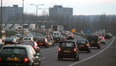 Op de A12 tussen knooppunt Velperbroek en de Duitse grens komen anders reizen-maatregelen.