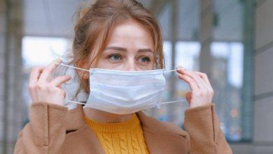 Vanaf 1 december moet iedereen een mondmasker dragen in openbare ruimten.