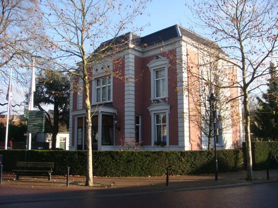 Wollerich Sint-Oedenrode