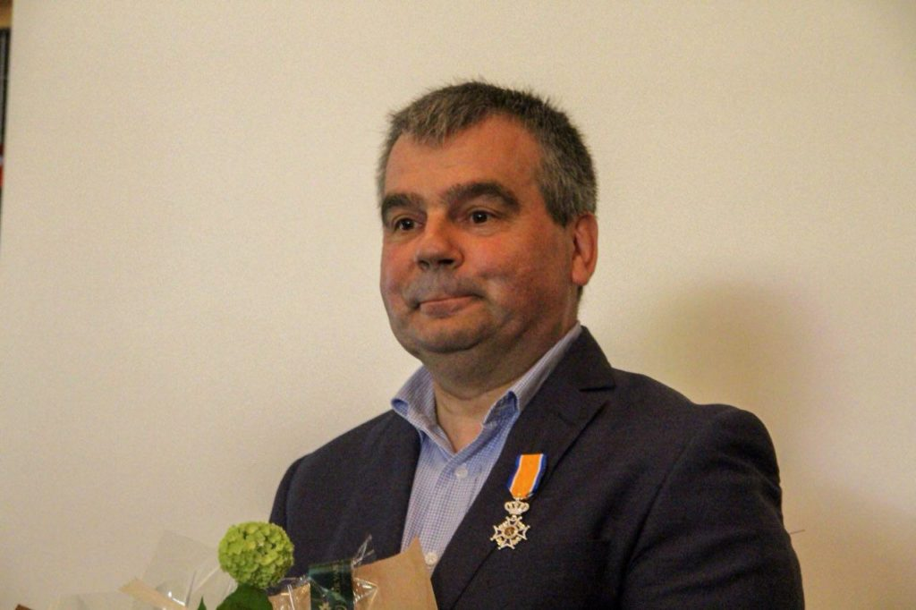 Jan van de Vossenberg