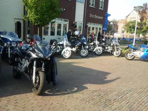 Motor Club Veghel