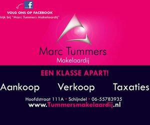 Marc Tummers