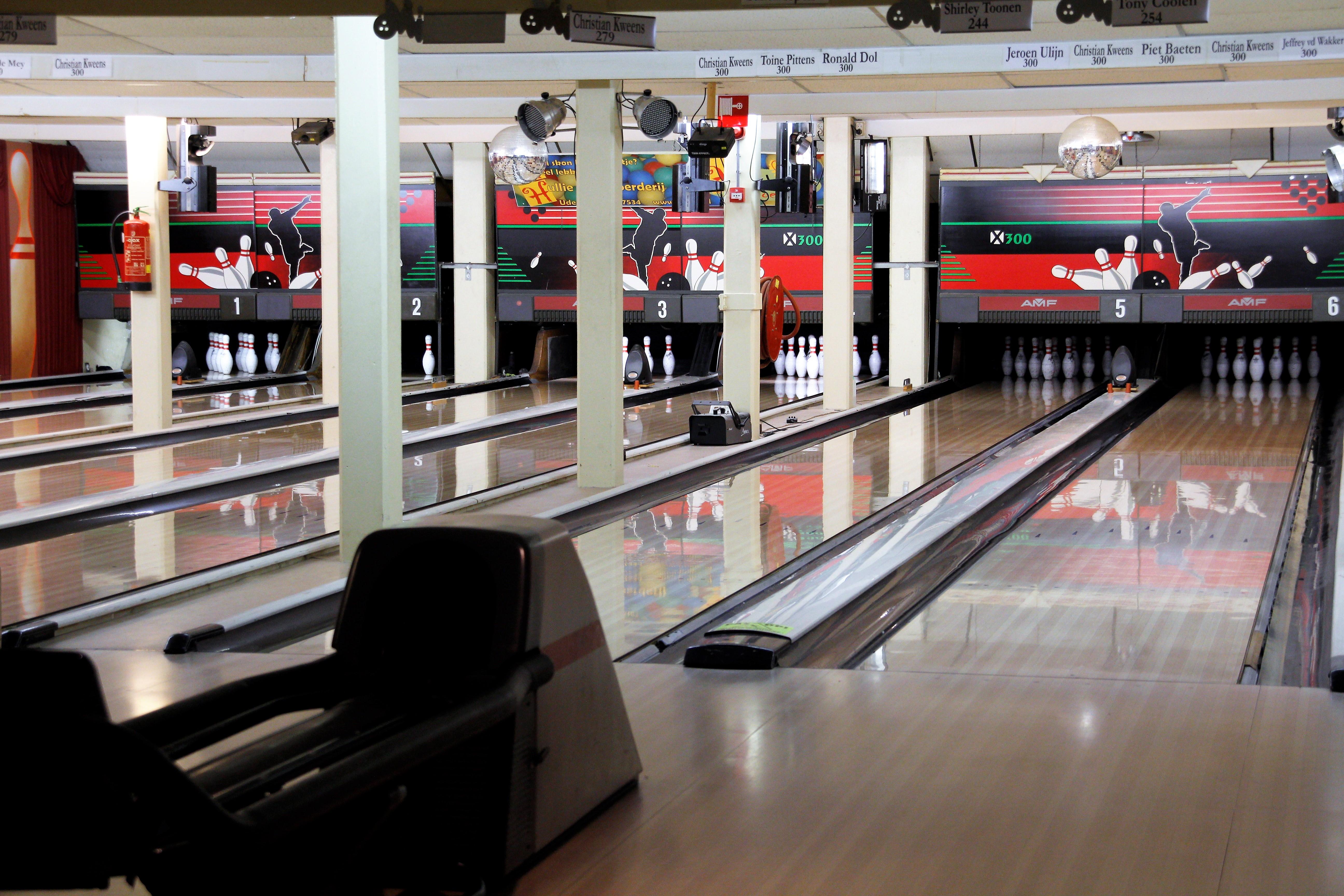 Bowlingcentrum Veghel