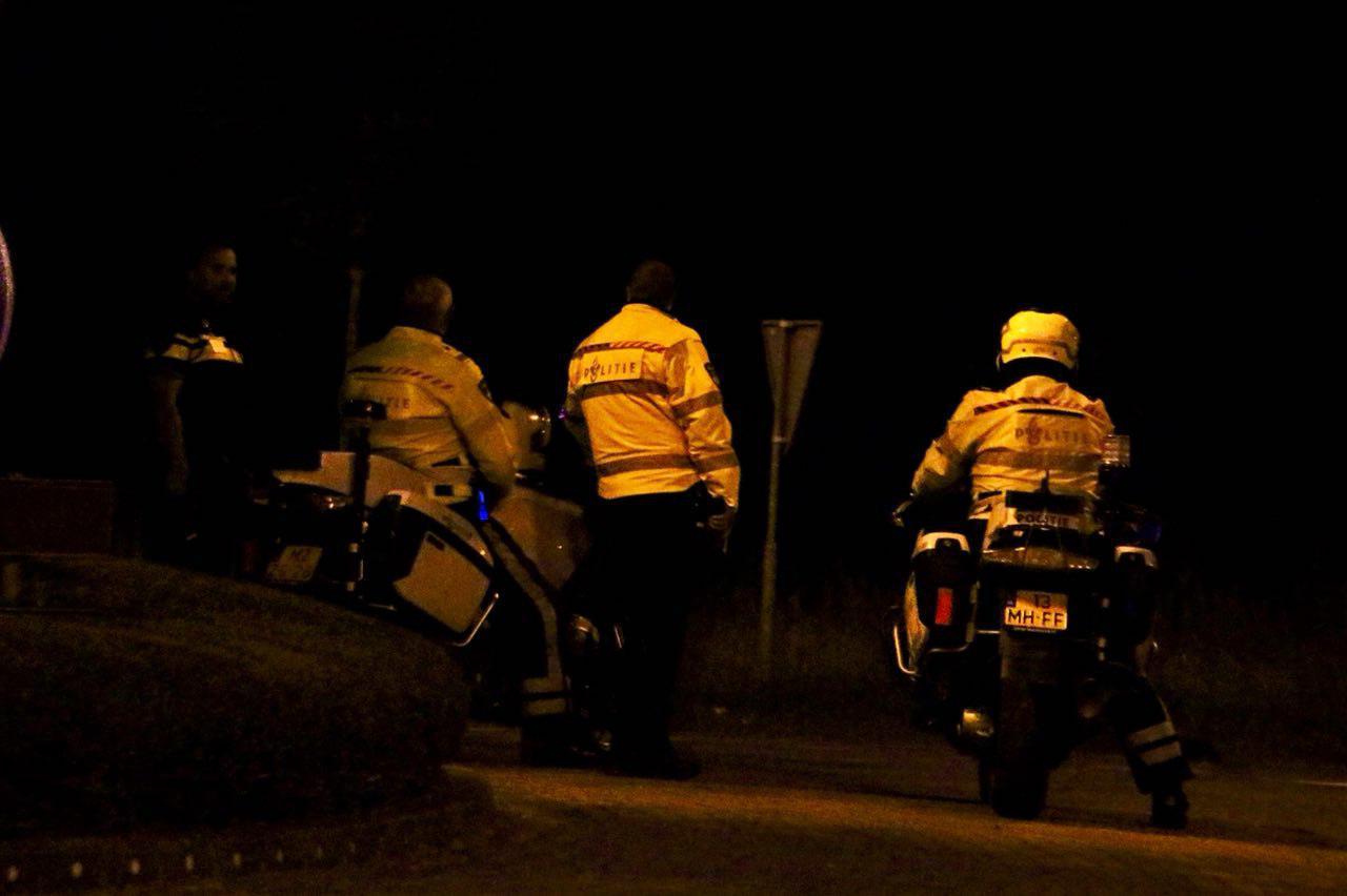 Politiecontrole Veghel