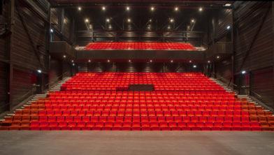 theater nederland