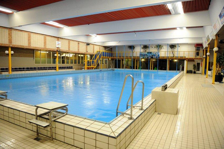 Renovatie van zwembad de neul gaat in 2019 niet door for Renovatie zwembad