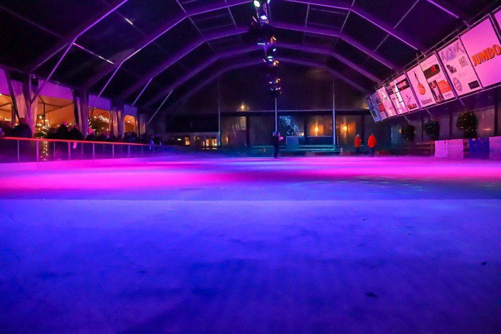 Veghel On Ice 2018
