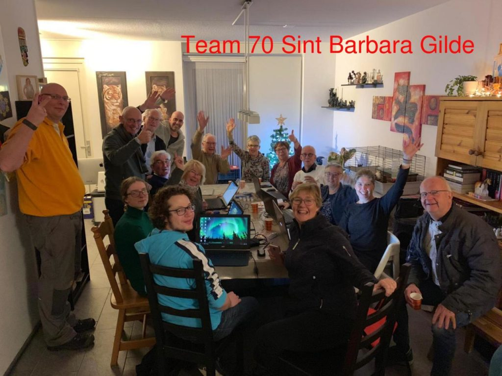 Team-70-Sint-Barbara-Gilde