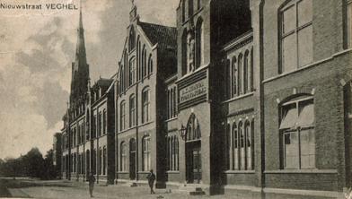 Lezing En Expositie Over De Broeders Van Maastricht In Veghel