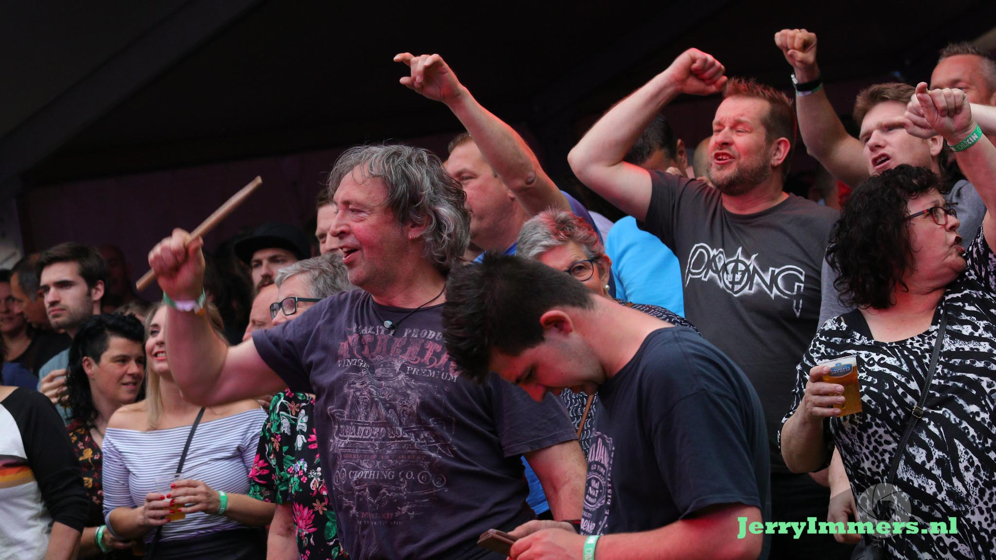 Rock Am Ringoven 2019