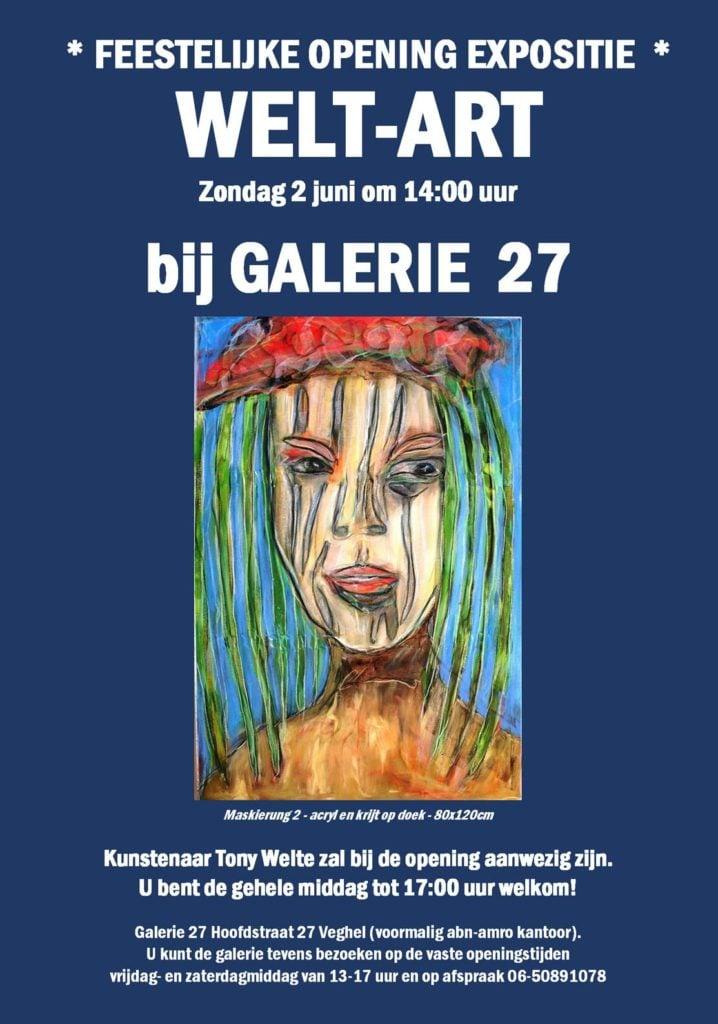 Galerie-27-expositie-Tony-Welte