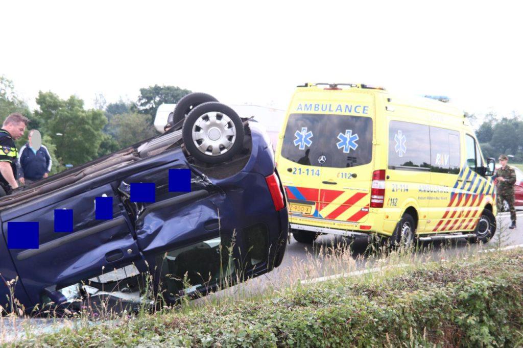 06-06-2019-Ongeval-Veghel-Noord-02