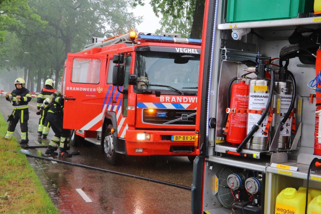 12-06-2019-Vrachtwagenbrand-Zijtaart-01