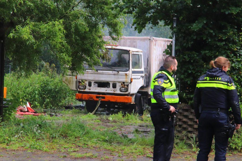 12-06-2019-Vrachtwagenbrand-Zijtaart-04