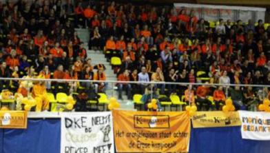 Steun ook nu De Korfrakkers en kom naar Roermond!