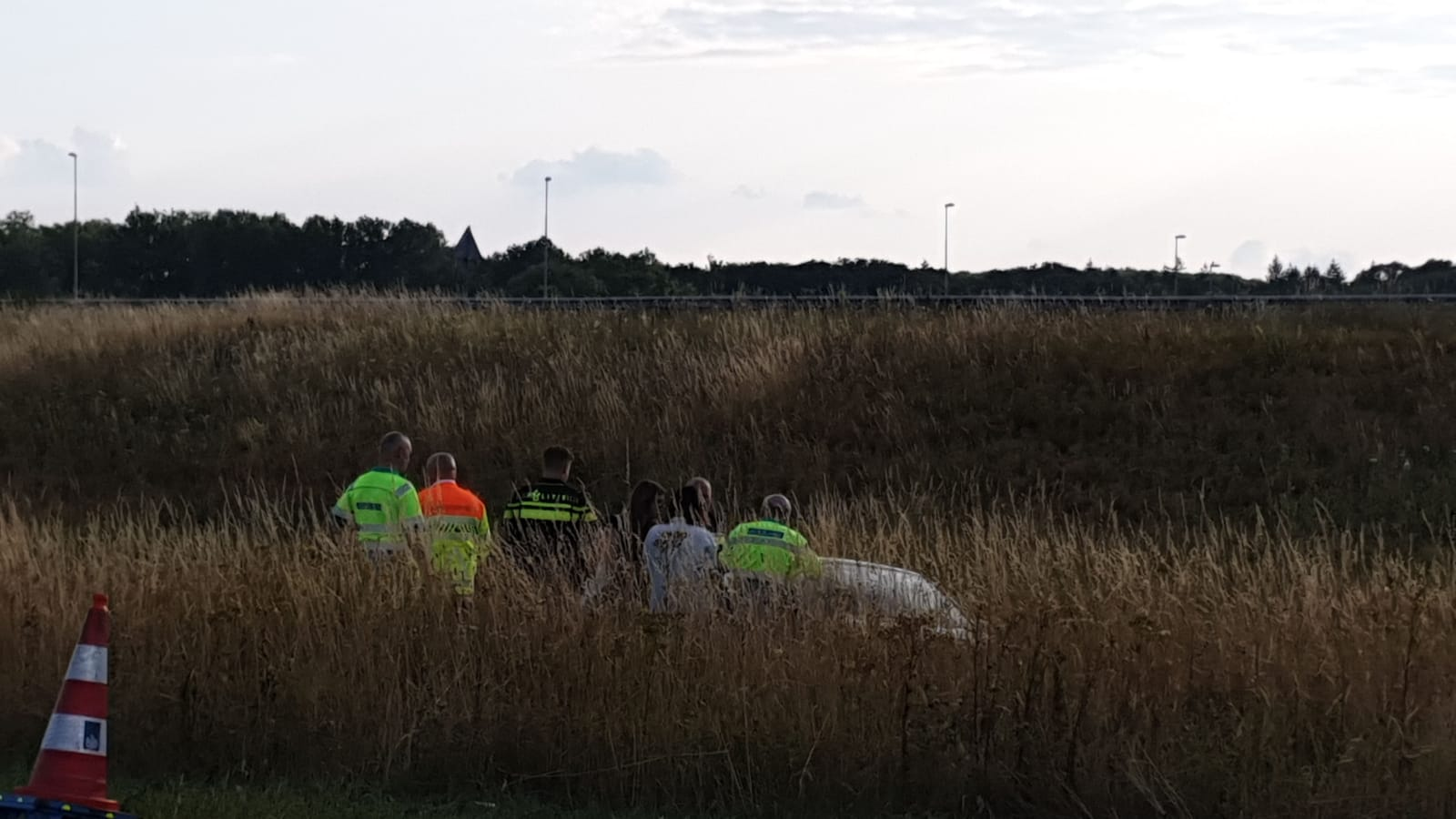 11-07-2019-Ongeval-A50-03