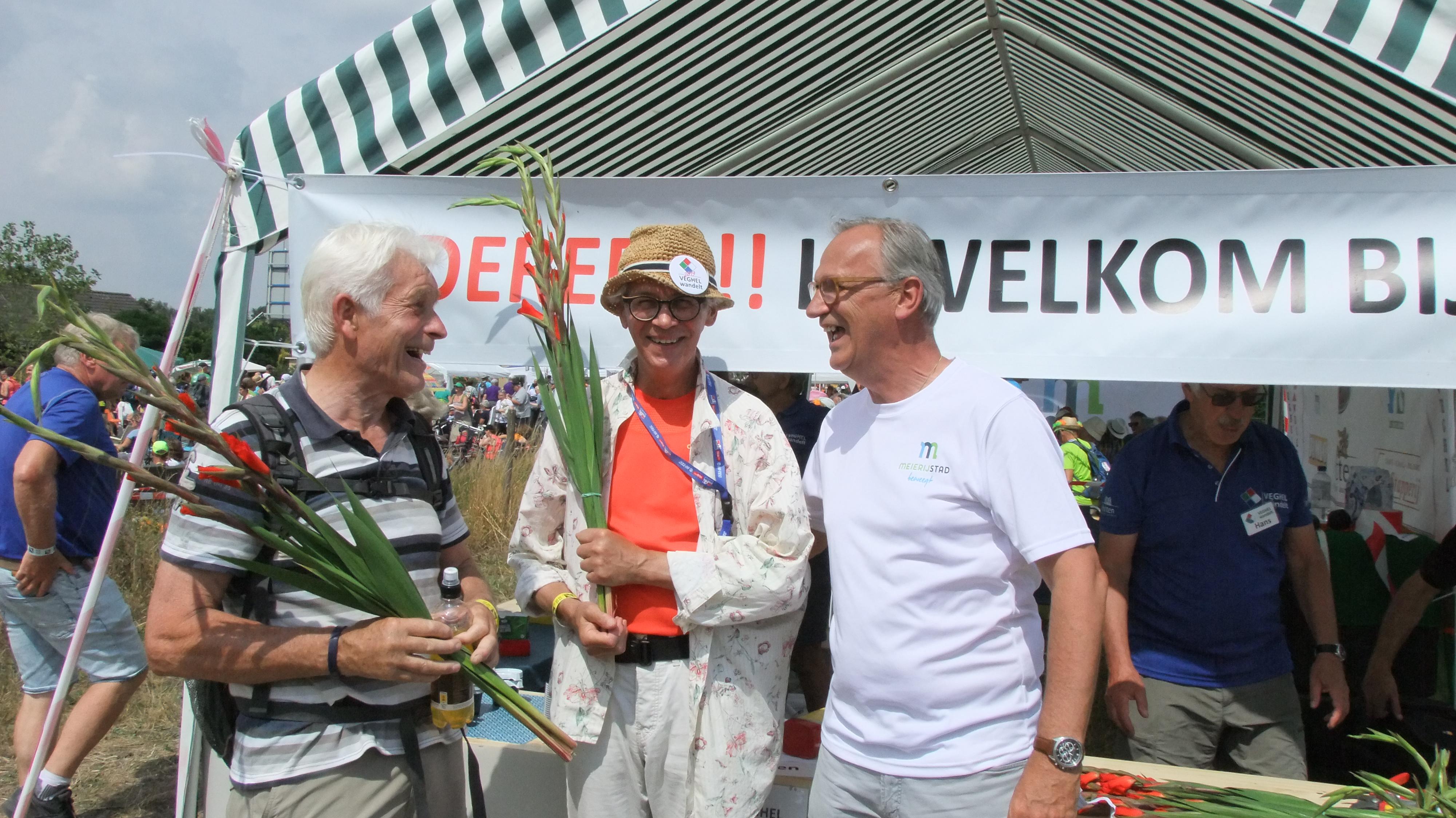 Veghel Wandelt