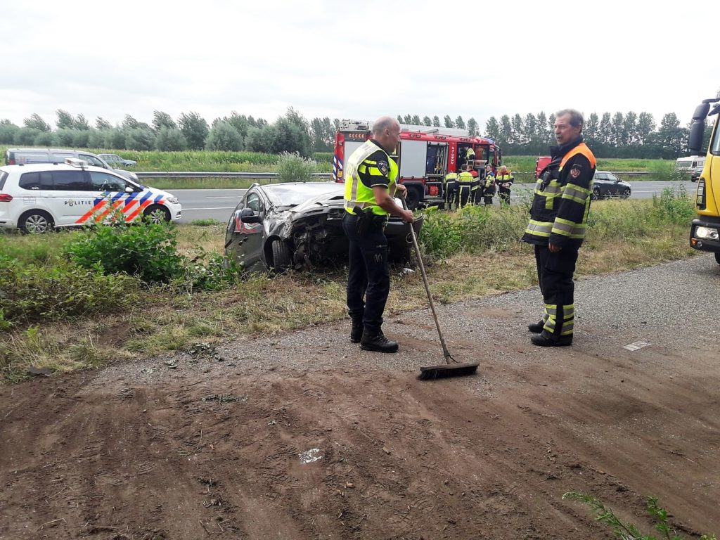 31-07-2019-Ongeval-A50-03