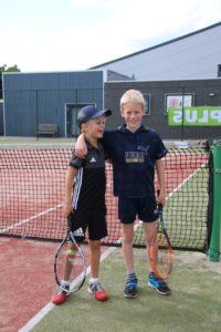 Tennis & Padel De Krekel