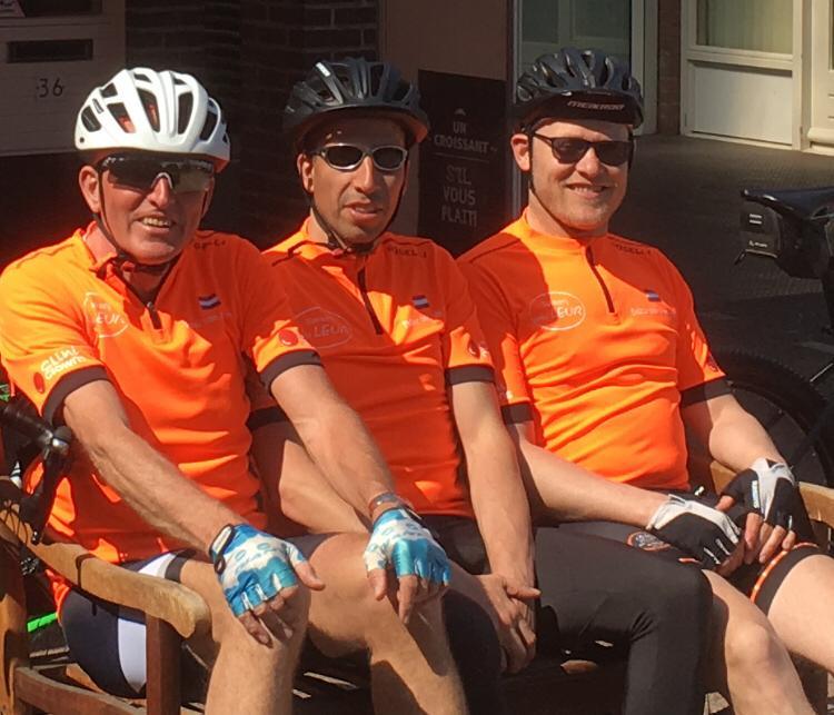 Bakkerij-Van-Leurs-Bakfietsteam