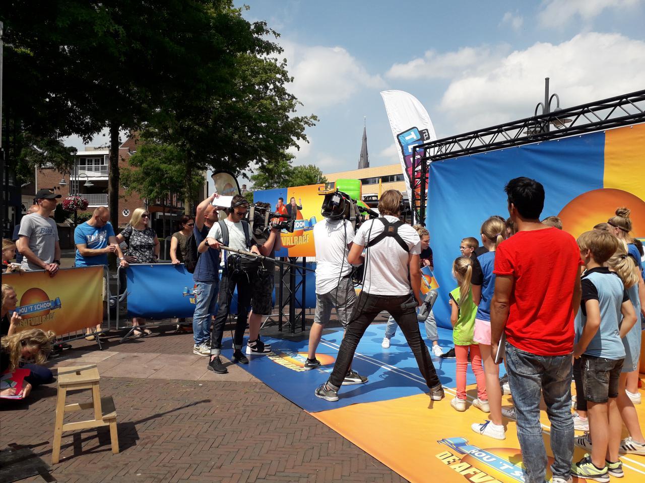 RTL Telekids Hou 't schoon