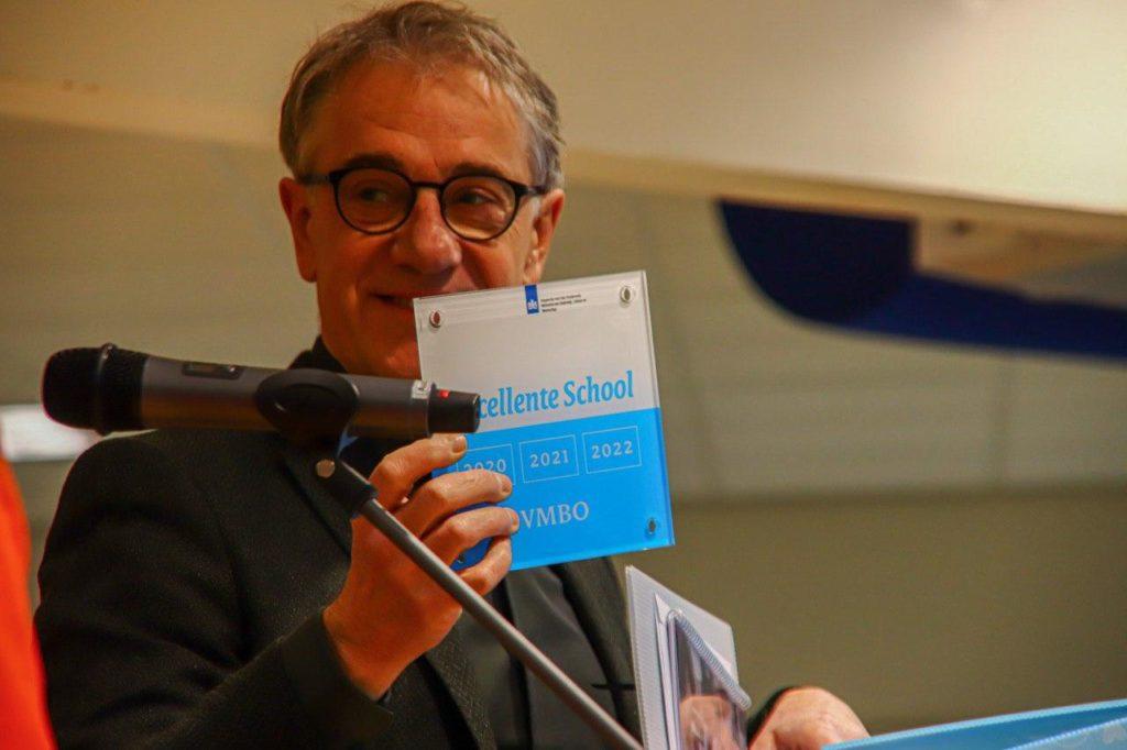 20-01-2020 Predicaat Excellente School Fioretti College 04