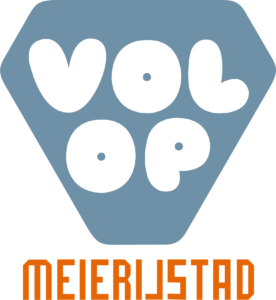 logo VOLOP Meieirijstad